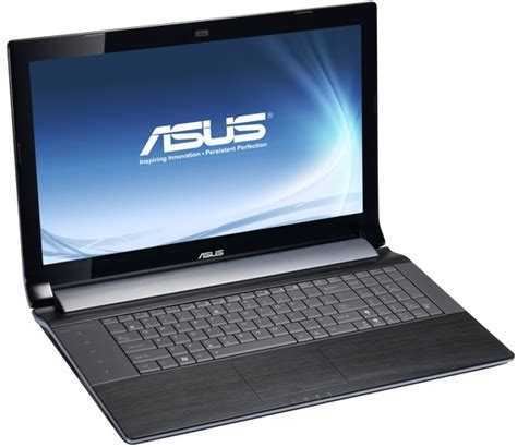 Asus Laptop I7 asus n73 series notebookcheck net external reviews