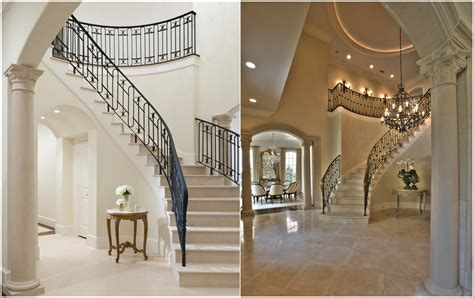 Split Level Style by Amazing Foyer Decor Ideas For Your Home