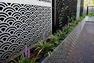 Vertical Garden Screen Vertical Gardens Australia Decorative Outdoor Screens