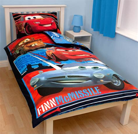 Housse Couette Cars by Couette Cars Ziloo Fr