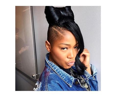 ke ke wyatt hairstyles picture keke wyatt mohawk hairstyle 10 coiffures de keke