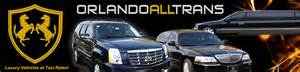 Car Rental Agencies In Ta Florida Orlando Limo Shuttle Taxi Service Hire Best Fl