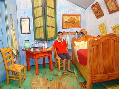 29 best images about gogh bedroom on