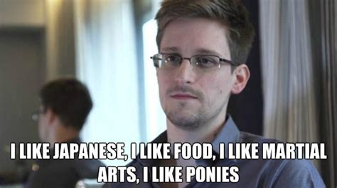 Snowden Meme - image 559843 edward snowden know your meme