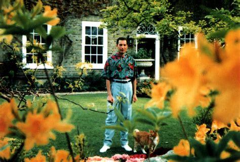 freddie 1990 1991 photos