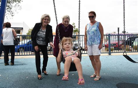 will swinging on a swing induce labor labor reveals plan to put the shine on peel busselton