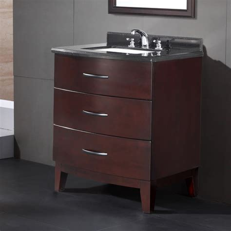 bathroom vanity ensembles ove decors tobo 30 quot single bathroom vanity set reviews