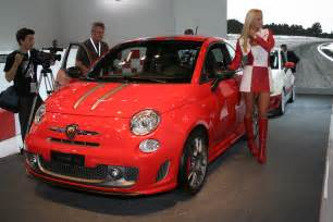 Abarth 695 Tributo Price Fiat 500 Abarth Tributo 695 New Car Review