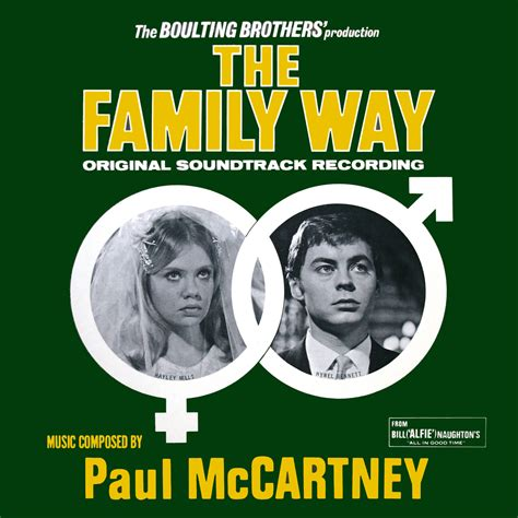family way paul mccartney the family way soundtrack var 232 se vintage