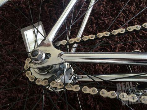 Fahrrad Neu Lackieren Berlin by Specialized Langster Steel Neue Gebrauchte Fahrr 228 Der