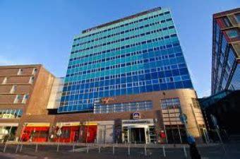 best western amsterdam blue tower flamma bv brandwerende applicaties
