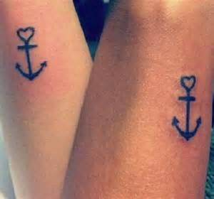 best friends matching tattoos matching tattoos