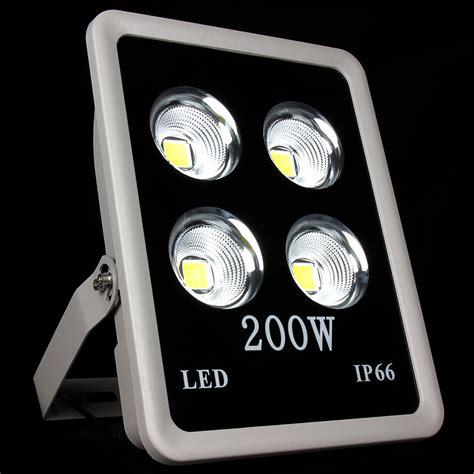 200w led flood light 2016 new cob led floodlight 200w led spotlight warm cold