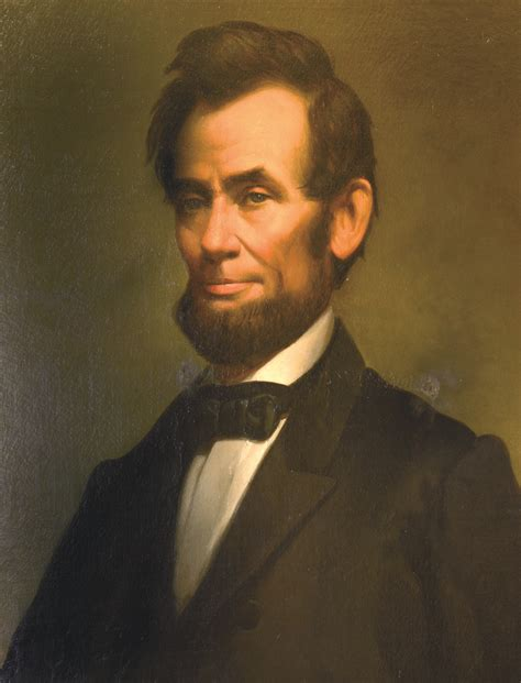 library loans lincoln portraits to state capitol