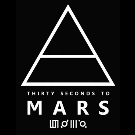 Thirty Seconds To Mars Logo Iphone All Hp photo collection logos 30 seconds to