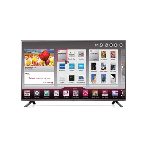 Lg 42 Hd Led Tv 42lb550a lg 42lf5800 hd smart led tv 42 quot hejkupi me trgovina webshop