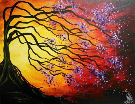 paint with a twist powell beautifully twisted 1yr anniversary special saturday