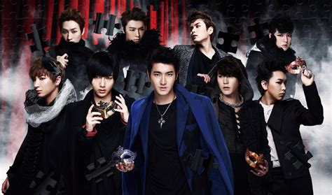 super junior special opinionated profile of super junior top of the kpops