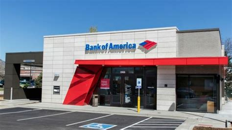 bank open bank of america hours opening closing in 2017