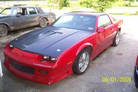 camaro rs 89 rs camaro 89 1989 chevrolet camaro specs photos