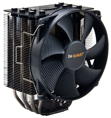 Cpu Cooler Be Rock And Effective Cooling be introduces new cpu cooler generation rock 2 techpowerup
