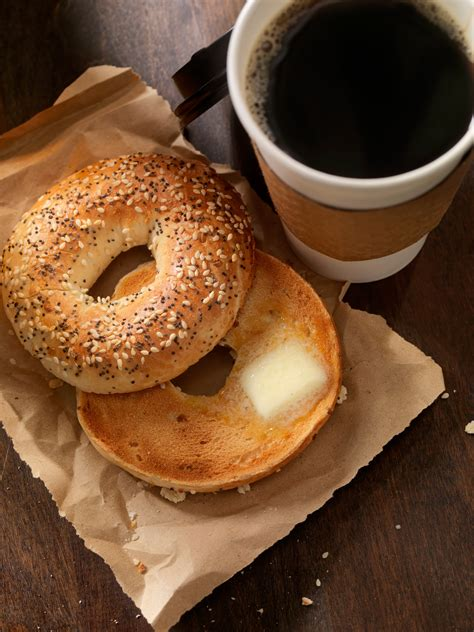 Brooklyn Bagel Gift Card - national bagel day where to get free bagels money