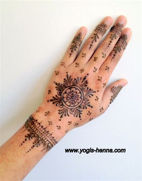 henna traditional makedes