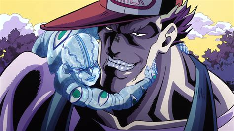 anime jojo top 10 villains in jojo s adventure anime series