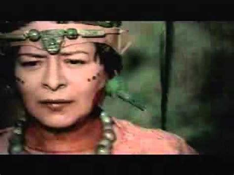 la reina roja un misterio maya dch youtube