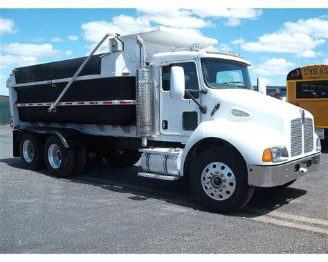 2004 kenworth truck 2004 kenworth t300 heavy duty dump truck for sale 298 853