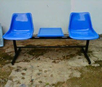 Berkualitas Stand Hp Duduk Model Bangku Kursi Bisa Dilipat Mur kursi tunggu dan tempat sah fiberglass