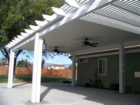 Free Standing Patio Cover Plans Free Standing Patio Cover Designs