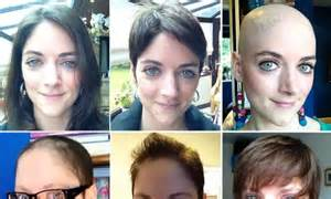 how to grow out hair after cancer my hair journey after chemotherapy woman 31 makes