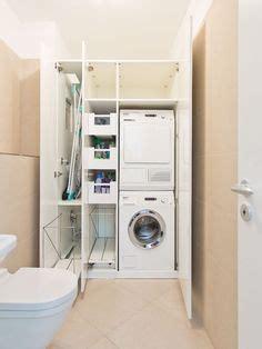 waschmaschine im bad verstecken idrobox waschk 252 che schrank mit b 252 gelbrett by birex