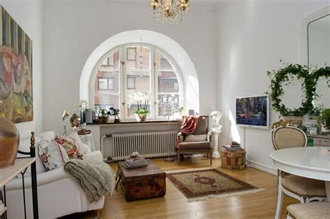 nordic decoration home nordic apartment with exotic touches