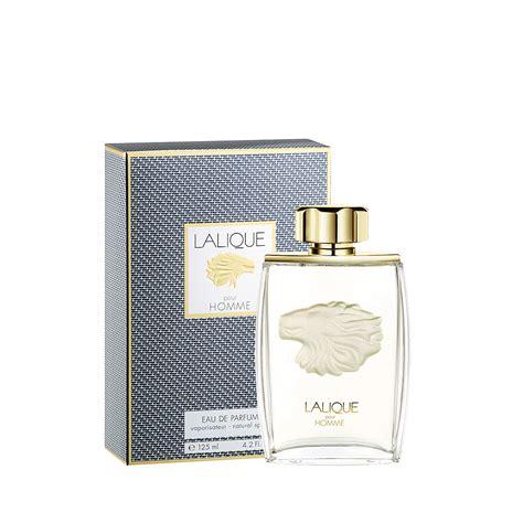 Parfum Homme lalique pour homme eau de parfum 125 ml 4 2 fl oz spray lalique parfums