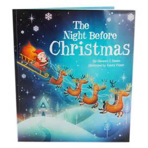 the night before christmas christmas eve boxes magic the night before christmas netmums blog