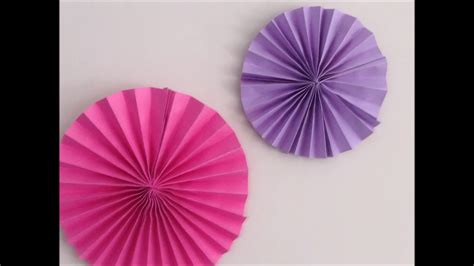 Papier Decoration by Paper Diy Decorations Decoratingspecial