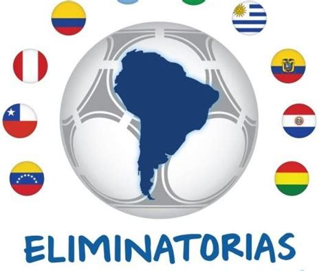 Eliminatorias Sudamericanas 2018 Calendario Tabla Posiciones Eliminatorias Sudamericanas 2018