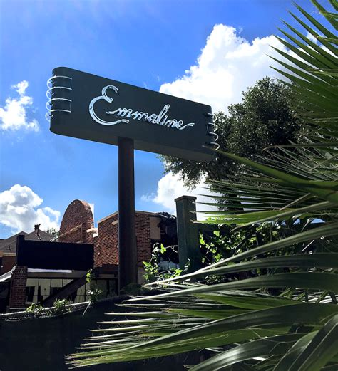 No Chandelier In Dining Room Anticipated Houston Restaurant Emmaline Opens In Montrose