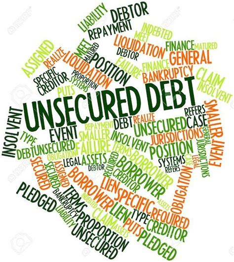 bankruptcy code section 507 how chapter 7 deals with general unsecured debts wasson