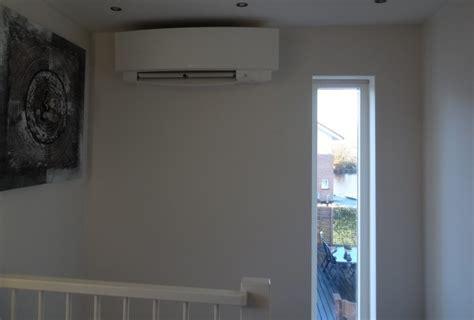 roeiboot vinkeveen daikin airconditioning geplaatst in vinkeveen van