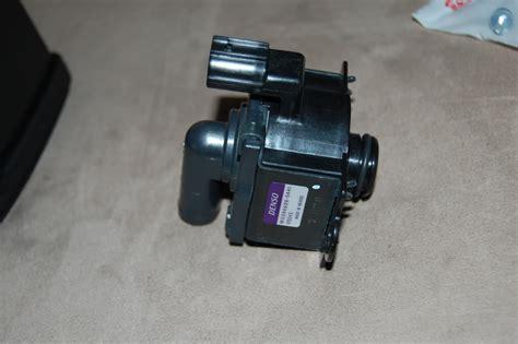 p1457 honda accord 2000 diy evap canister shut valve replacement acurazine