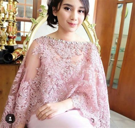 kebaya muslim brokat terbaru murah youtube best 25 kebaya brokat ideas on pinterest kebaya muslim