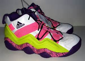 best youth basketball shoes new youth 7 adidas top ten 2000 white pink yellow