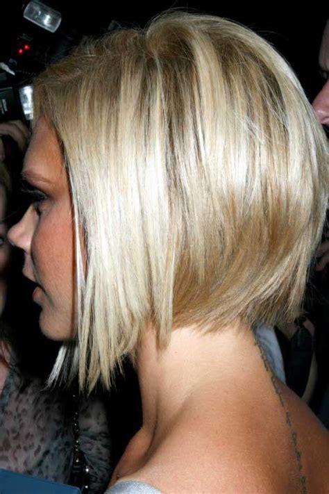 posh spice bob hair cuts 25 best victoria beckham bob hairstyles short hairstyles
