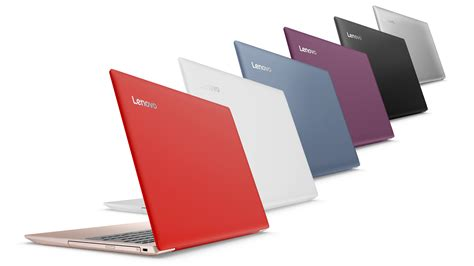 the all new lenovo ideapad laptop family lenovo
