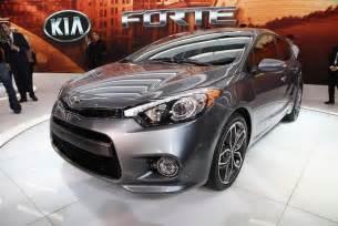 2014 Kia Forte Koup Ex 2014 Kia Forte Koup Ex Automatic Top Auto Magazine