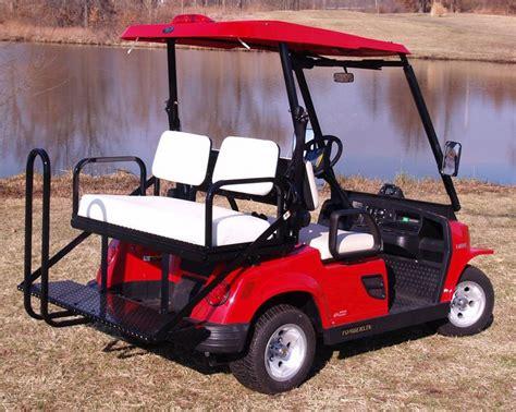 golf cart rear seat kit 61 best golf cart rear seat kits for ezgo club car