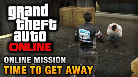 Time Gets Away And The In A New Series Of Tips by Gta Mission Time To Get Away Difficulty